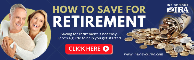 How To Save For Retirement. Saving for retirement is easy. Here's a guide to help you get started. CLICK HERE
