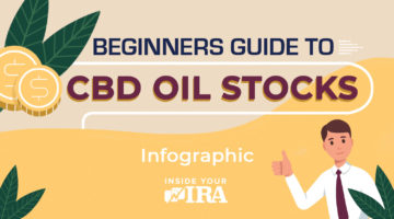 Feature | Is Investing In CBD Oil Stocks Beneficial? [INFOGRAPHIC] | Inside Your IRA
