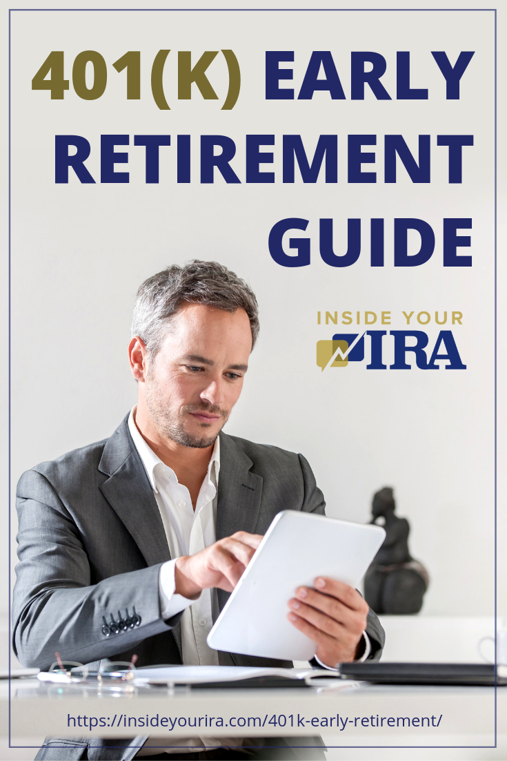 401(k) Early Retirement Guide | Inside Your IRA https://insideyourira.com/401k-early-retirement/