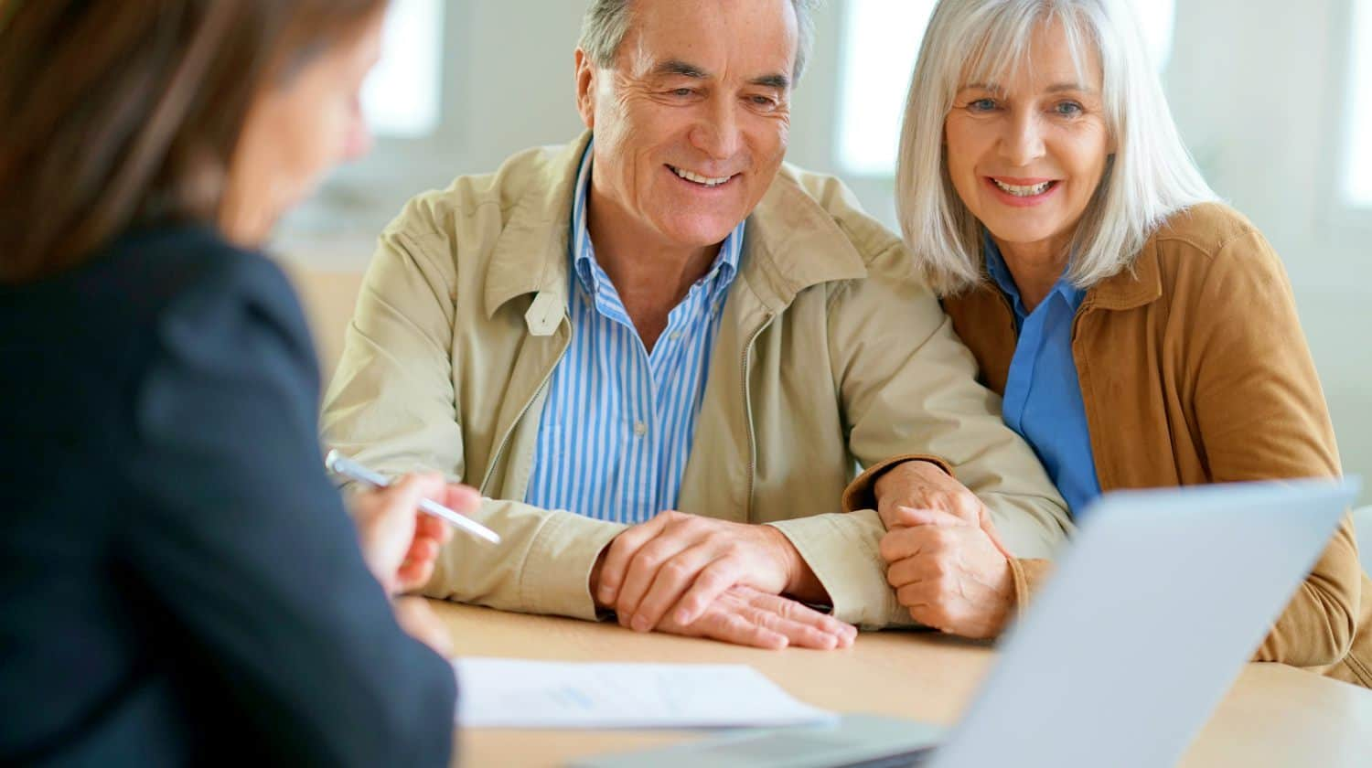 Feature | senior couple retirement plan | Why Tax Diversification Is Important In Retirement Planning Inside Your IRA | retirement tax planning | tax diversification retirement