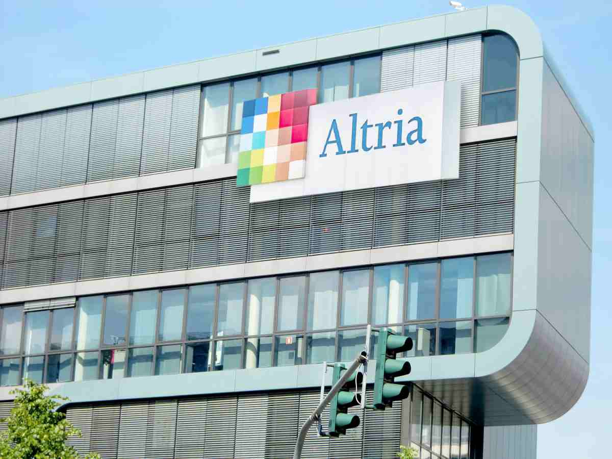 altria company | Which Company Is Behind the Juul Stock? | Inside Your IRA | juul stocks