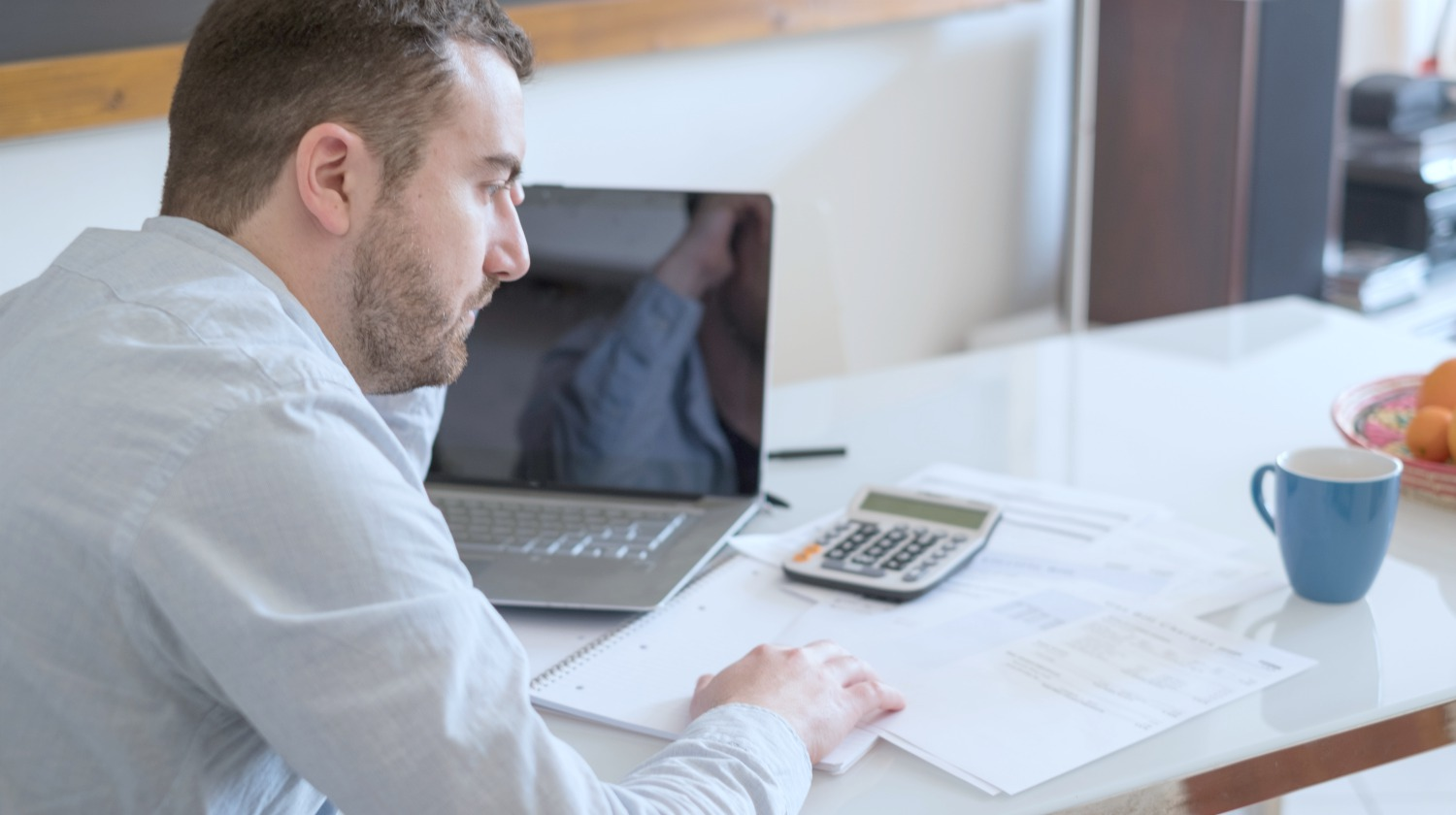 Featured | businessman thinking | How To Handle Complex Asset Valuation In Your Self-Directed IRA | Inside Your IRA | valuation of asset