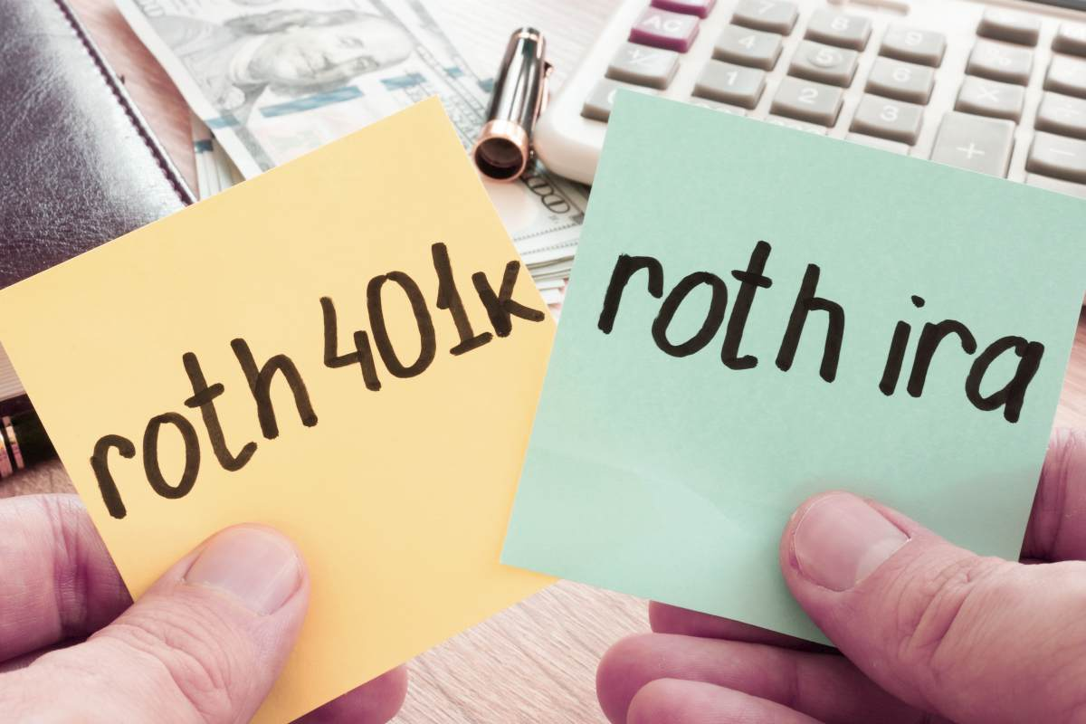 roth 401k vs roth ira | What Is A Roth 401(k) And How Does It Work? | Inside Your IRA | roth 401k vs roth ira