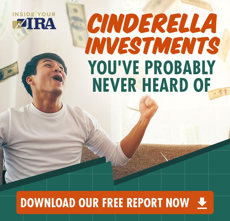 Cinderella Investment