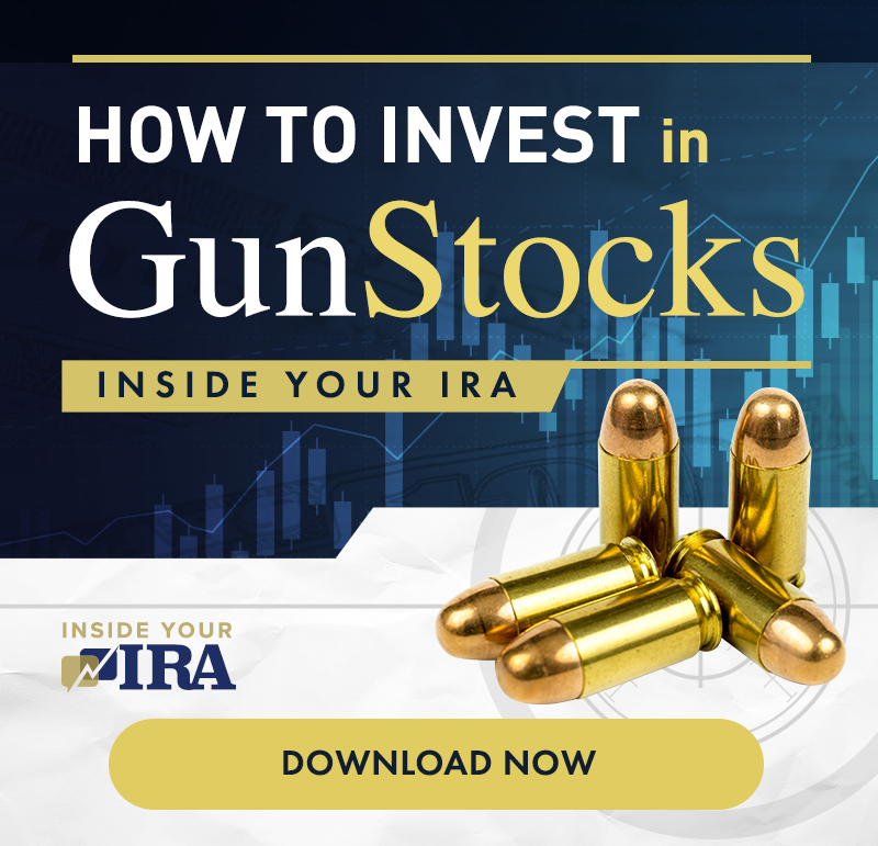 Gun Stocks
